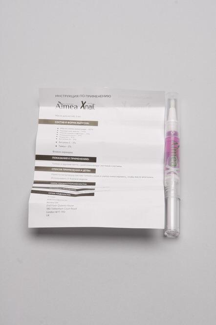 Покупка средства для роста ногтей Almea Xnail в интернет-магазине xcare.ru